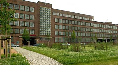 Leipzig Architectours Tour 6 Plagwitz A Former Industrial